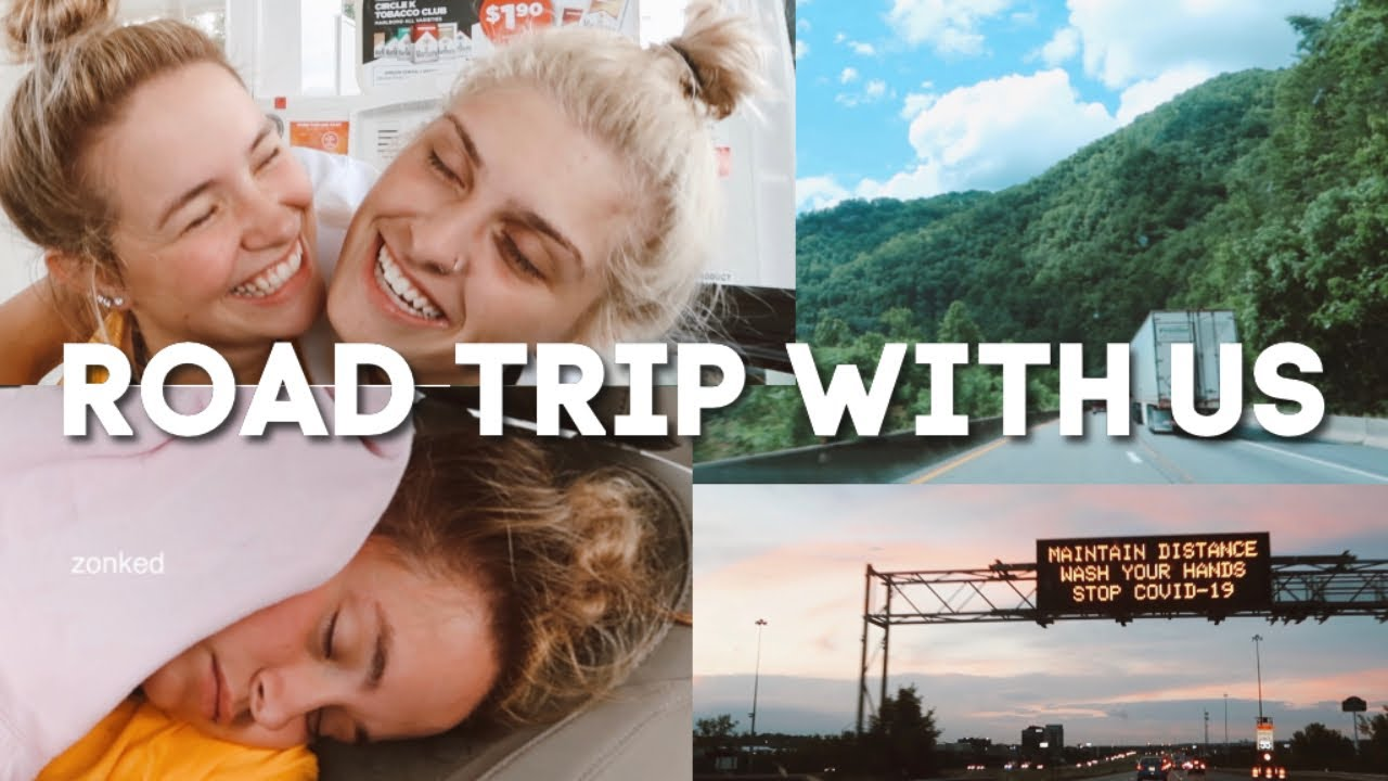 Road Trip With us! | Mac & Izzy
