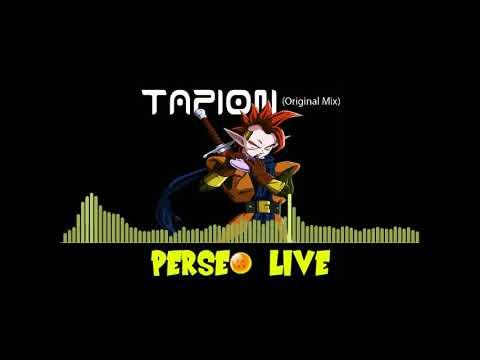 Perseo Live - Tapion (Original Mix)