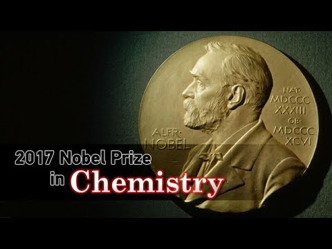 Live: Join CGTN for 2017 Nobel Prize in Chemistry