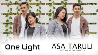 ASA TARULI | ONELIGHT (Official Music video)