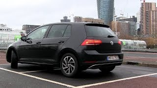 видео Volkswagen Golf 7