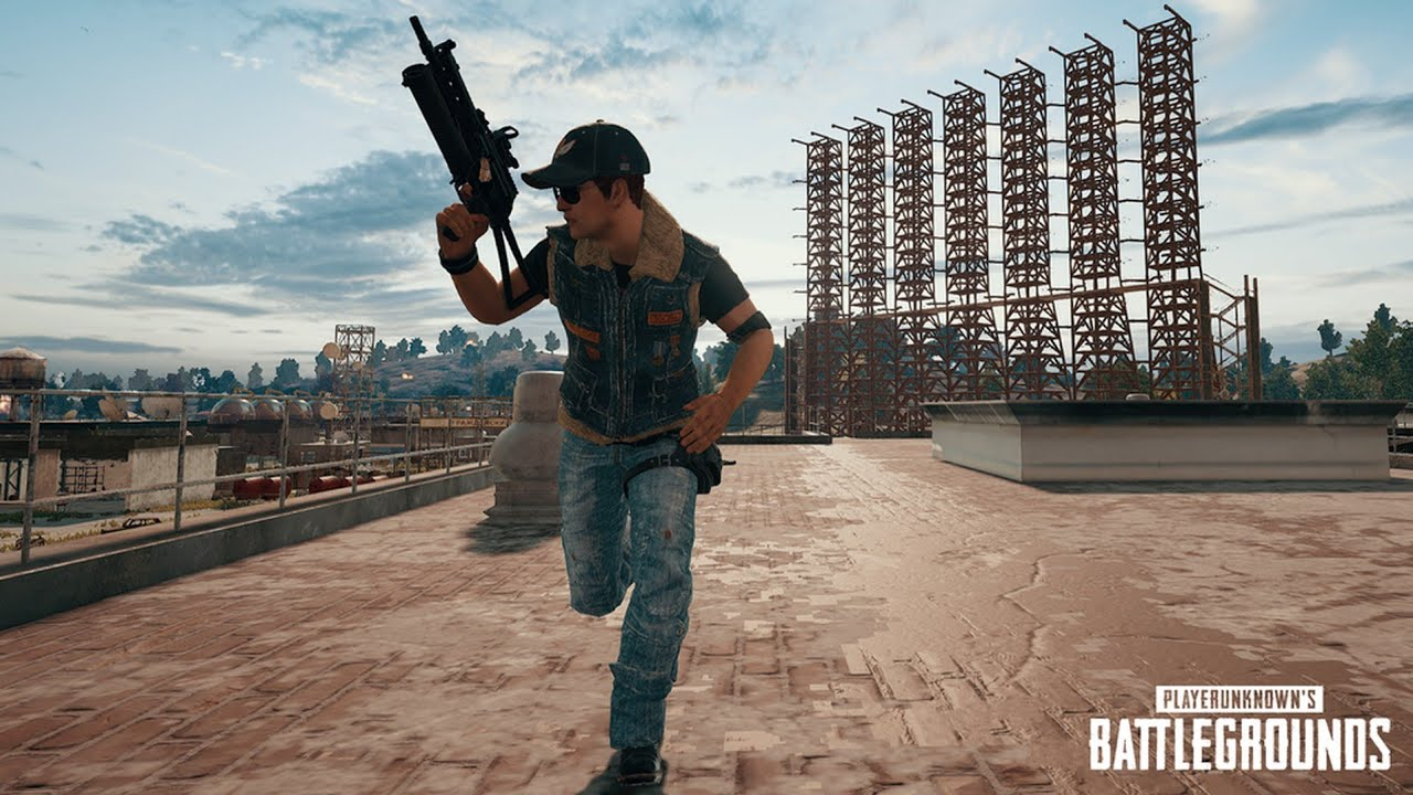 Watch me stream PUBG MOBILE 😃 LET ME IN 😎 I'm No0B 😭