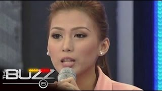 Alex Gonzaga gives love advice to Jane & Jeron