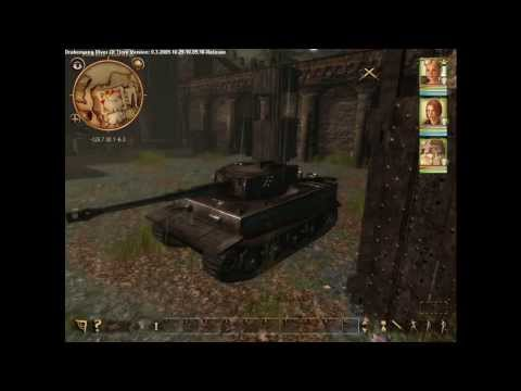 Drakensang - River of Time: Tank Character Skin |