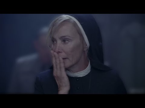 American Horror Story: Asylum | So Cold