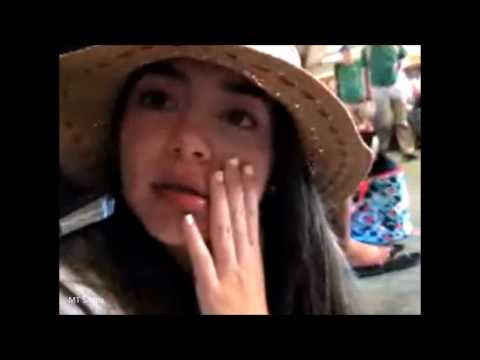 Merrell Twins YouNow Broadcast | Hawaii Airport | 08.August.2017 Part: 1/2
