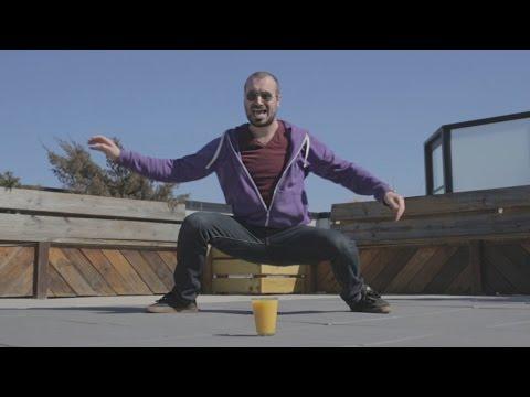 קלטת הילדים של רועי ונח - פרק 5 - מיץ תפוזים עם חתיכות