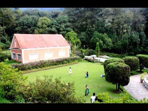 Plants Nursery With scientific Name at Botanical Garden Godawari
