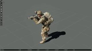 How to Create Custom Loadout for Units in ArmA 3 (Editor Tutorial)