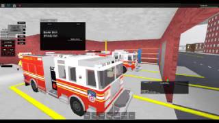 YET ANOTHER DOUBLE ALARM!?!? | Roblox EmergeNYC