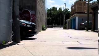 Ford Mustang 2015 Convertible Trailer MCOauto