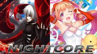 Nightcore Collaboration   Nightcoredinsanity & Nightcoregirlx