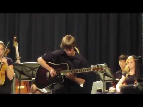 Fall Concert at Beaver High School