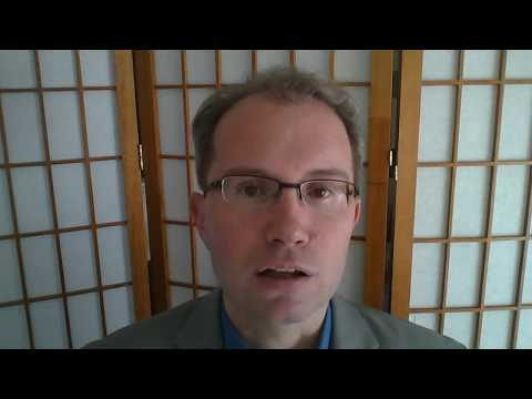 Dr. David A. Bray, Video for 2017 Canadian Telecom Summit