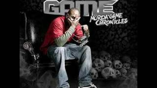 The Game - Cali Niggaz (With link to lyrics)
