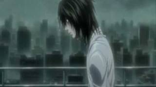 (YAOI) ESCENA GAY (Ryuzaki X Light)
