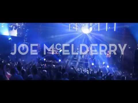 Joe McElderry EVOLUTION TOUR 2015