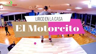 El Motorcito - Lirico En La Casa ft Saer Jose (WARM UP)