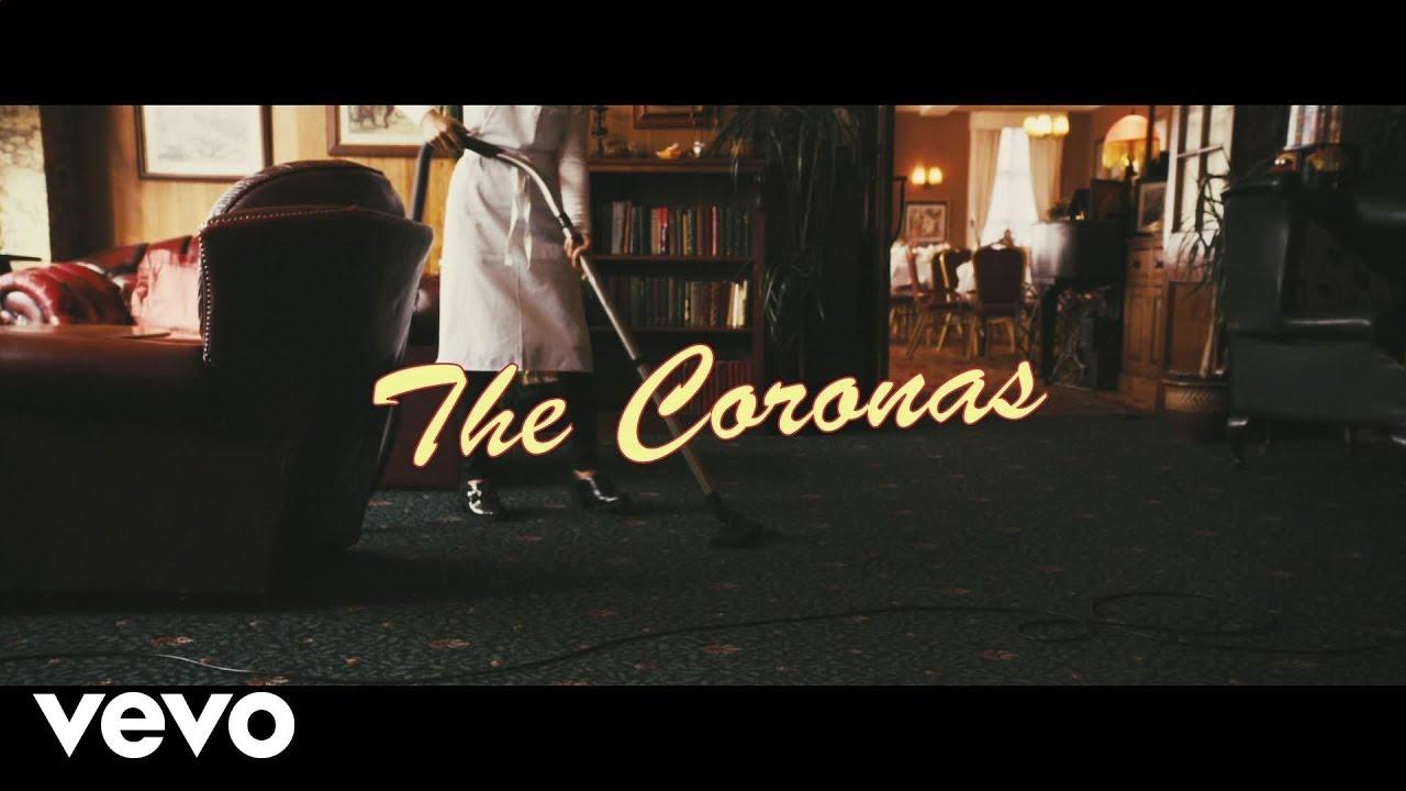 the-coronas-just-like-that-thecoronasvevo