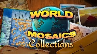 World Mosaics Collection