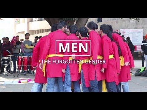 Men - The Forgotten Gender    Dramatics Club, IIT Ropar    3rd position at Inter IIT