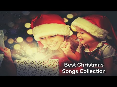 Happy Christmas and Happy New Year 2018: Best Christmas Songs Playlist