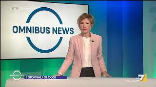 Omnibus News (Puntata 18/01/2018)