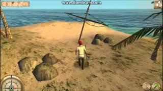 The Pirates Caribbean Hunt Пк. Поиск сокровищ