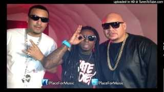 Fat Joe - Yellow Tape ft. Lil Wayne, A$AP Rocky & French Montana