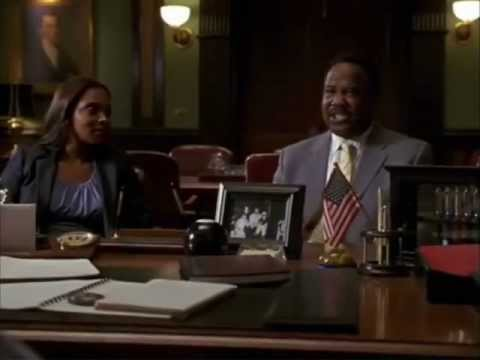 SENATOR CLAY DAVIS SHIIIIIT COMPILATION (THE WIRE TV SHOW)