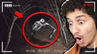If You See THIS at Night, RUN AWAY IMMEDIATELY!