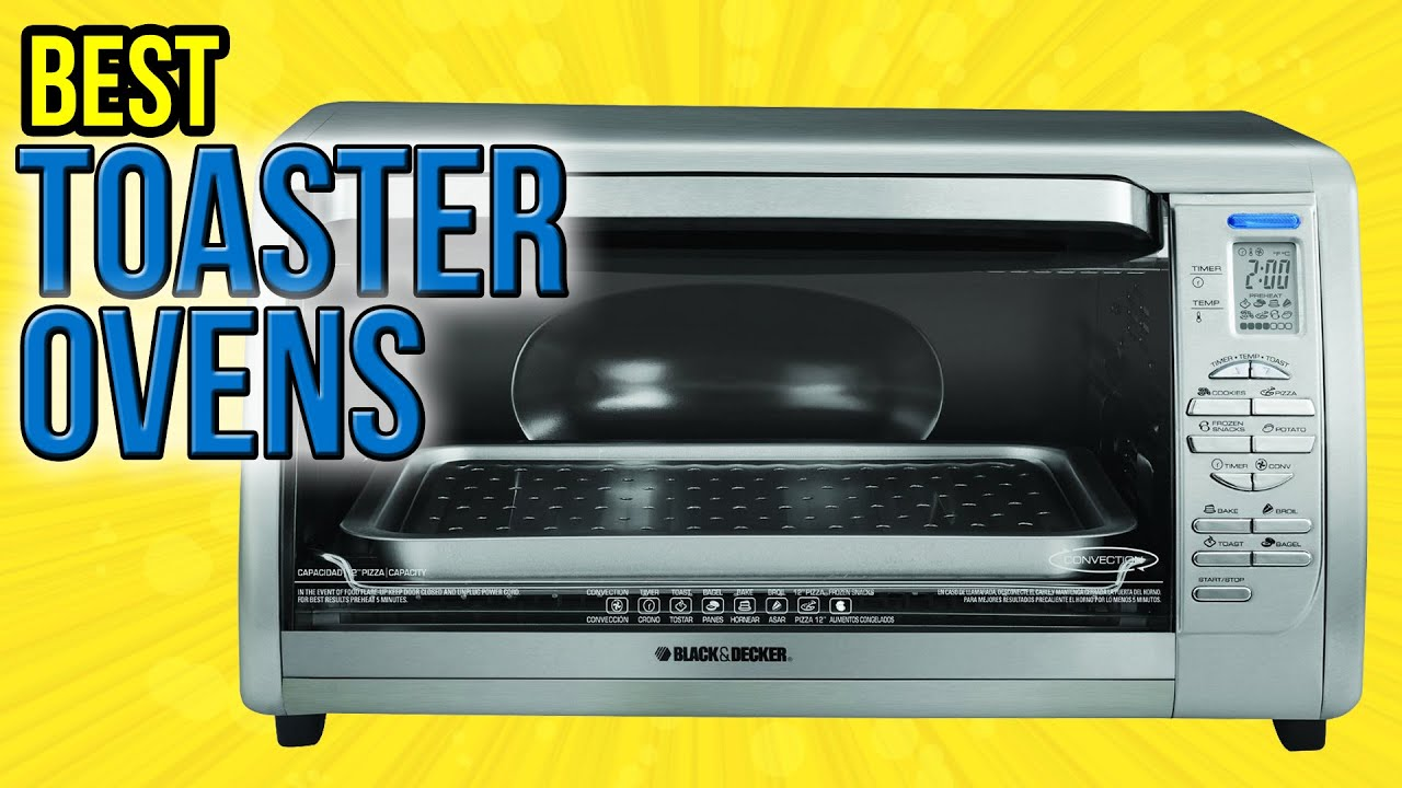 Top Loading Toaster ~ Best toaster ovens youtube