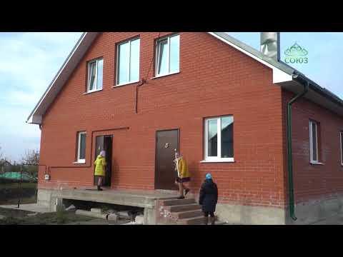 В городе Эртиль Воронежской области состоялось архиерейское богослужение.