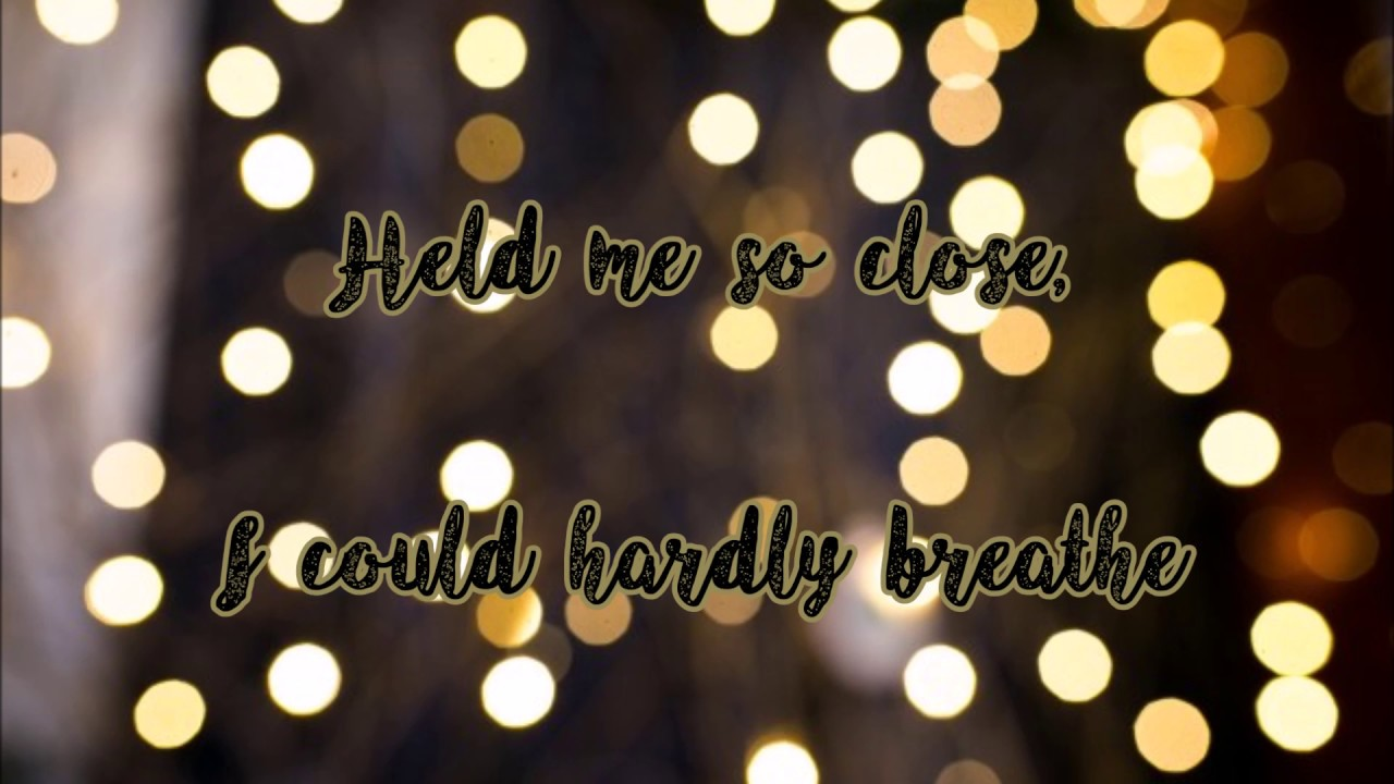 Birdy - Take My Heart (Lyrics)