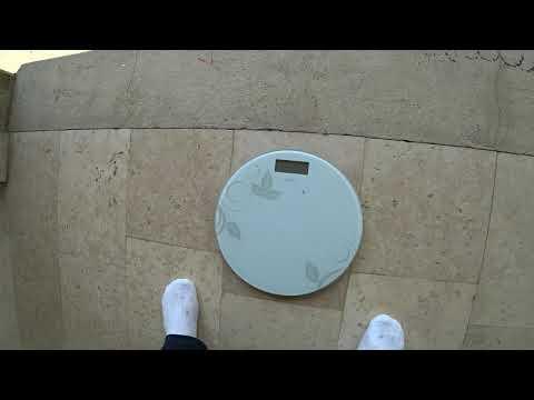 Результат японской диеты за 13дней - Я похудел почти на 9кг