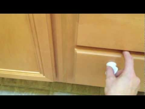 Magnetic Locking System Installation Door (part 2)