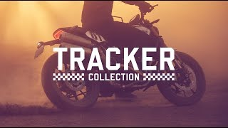 FTR™ 1200 Tracker Collection - Indian Motorcycle