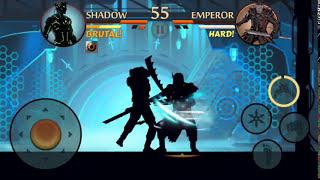 Shadow Fight 2 - TITAN - Bodyguards [FULL EPISODE].