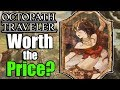 Is Octopath Traveler Worth the Price?