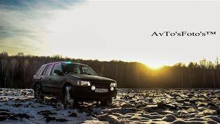"""Opel Frontera A"" обзор автовладельца"