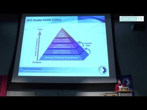 Was ist Trauma eigentlich? - MINI MED Studium mit Univ.-Prof. Dr. Silke Birgitta Gahleitner
