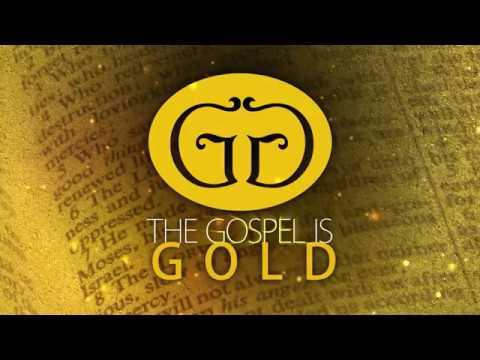 The Gospel is Gold - Episode 82 - Bible Baptism (Mark 16:15-16)