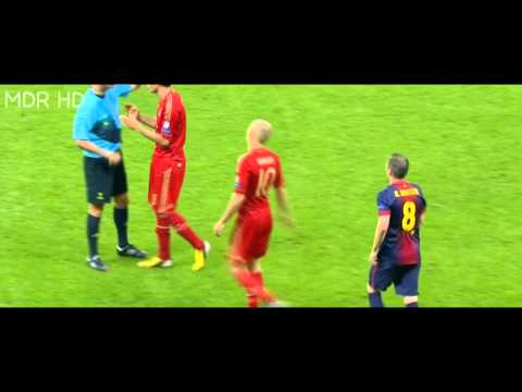 Javi Martinez vs Barcelona | HD
