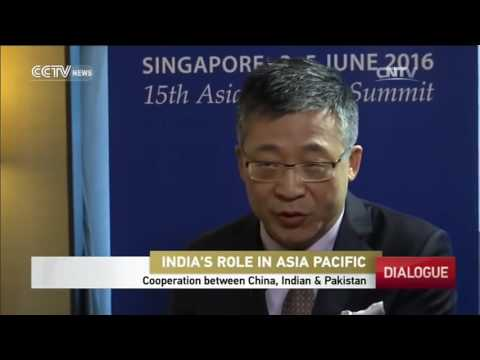 India's Role in Indian Ocean & Asia Pacific Region - Chinese Media Discussion