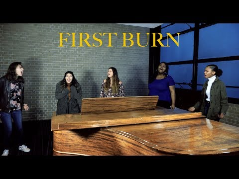 First Burn (by Lin-Manuel Miranda) Musicality