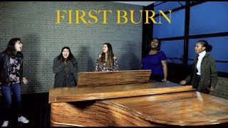 First Burn (by Lin-Manuel Miranda) Musicality Mp3