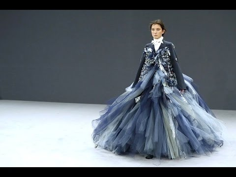 Viktor & Rolf | Haute Couture Fall Winter 2016/2017 Full Show | Exclusive