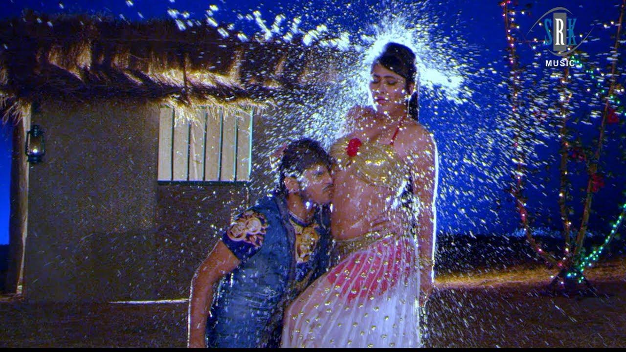 Lahar Mare Pore Pore | Bhojpuri Movie Song | India vs Pakistan |Arvind Akela