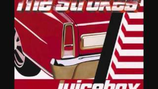 "From the single ""Juicebox"" by The Strokes Track Listing: 1. Juicebo..."
