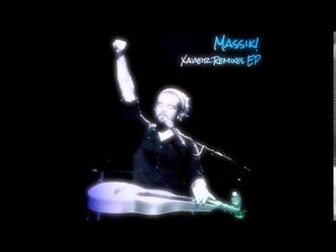Massik!- Famine (Jitter Jubstep Remix) XAVIER RUDD